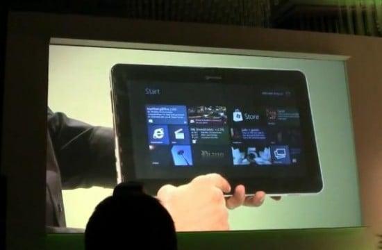 Tabletowo.pl Windows 8 na Tegrze 3, TI OMAP4430 i Snapdragonie (wideo) Ciekawostki Nowości