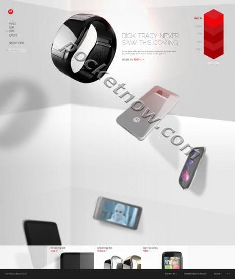 Tabletowo.pl Motorola Xoom 2 coraz bliżej prezentacji Motorola Nowości Plotki / Przecieki