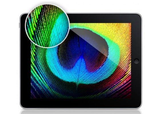 Tabletowo.pl Kolejny iPad z ekranem Retina? CEO LG Display potwierdza Apple Nowości Plotki / Przecieki