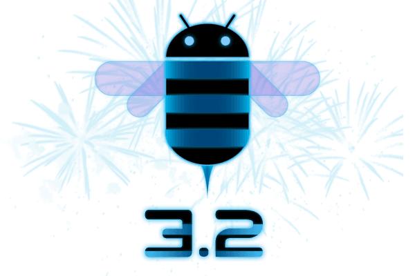 Tabletowo.pl Android 3.2 oficjalnie. Co nowego? Nowości