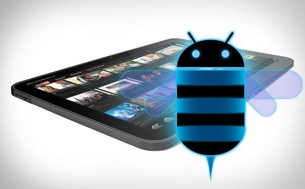 Tabletowo.pl Android Honeycomb 3.2 dla Motoroli Xoom już wkrótce? Ciekawostki Motorola Nowości