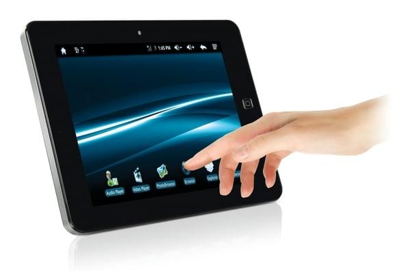Tabletowo.pl Yarvik TAB310 - nietypowy tablet w przystępnej cenie Nowości