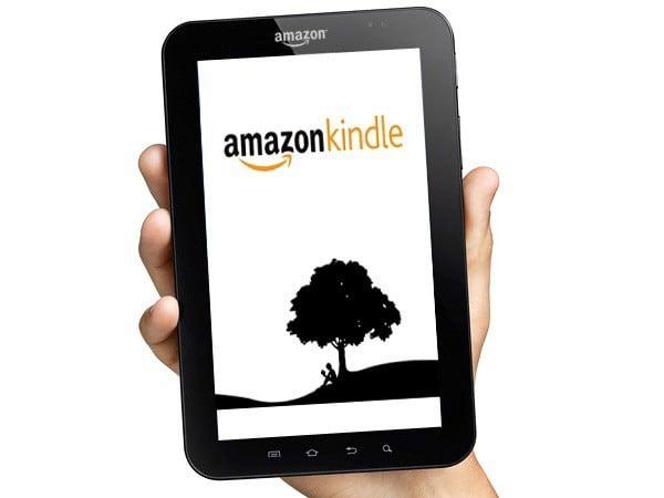 Tabletowo.pl Tablet Amazon z ekranem obsługiwanym tylko przez dwa palce? Nowości Plotki / Przecieki