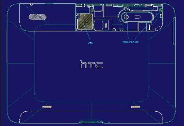 Tabletowo.pl HTC Puccini odwiedza komisję FCC, intryguje obsługą sieci LTE Nowości Plotki / Przecieki