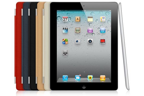 Tabletowo.pl Co zmienilibyście w Apple iPadzie 2? Apple Nowości