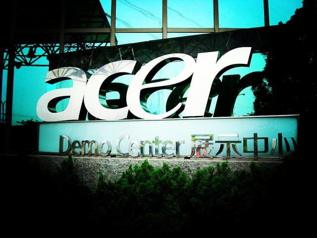 """Tabletowo.pl Acer: """"Tablety są fanaberią, era Post-PC nie nastąpi"""" Ciekawostki Nowości"""