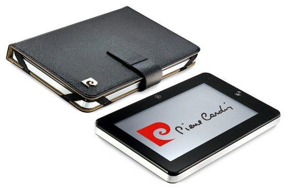 Tabletowo.pl Pierre Cardin PC-7006: ciekawy tablet czy zbędny gadżet? Ciekawostki
