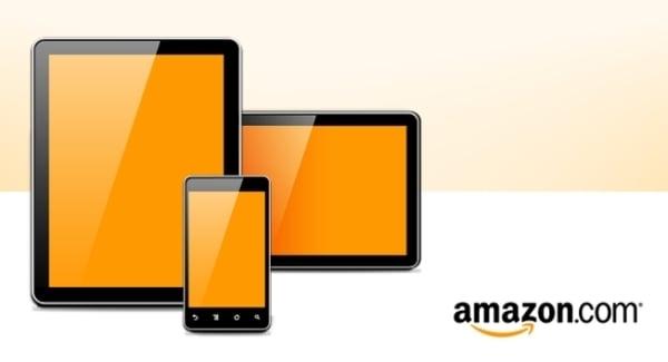 Tabletowo.pl Tablet Amazon ma być (rzekomo) znacznie tańszy od iPada Nowości Plotki / Przecieki