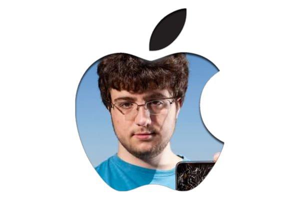 Tabletowo.pl Comex na stażu u Apple Apple Ciekawostki Nowości