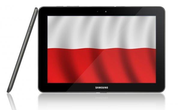 Tabletowo.pl Galaxy Tab 10.1 wstrzymany w Europie... ale nie w Polsce Ciekawostki Nowości Samsung