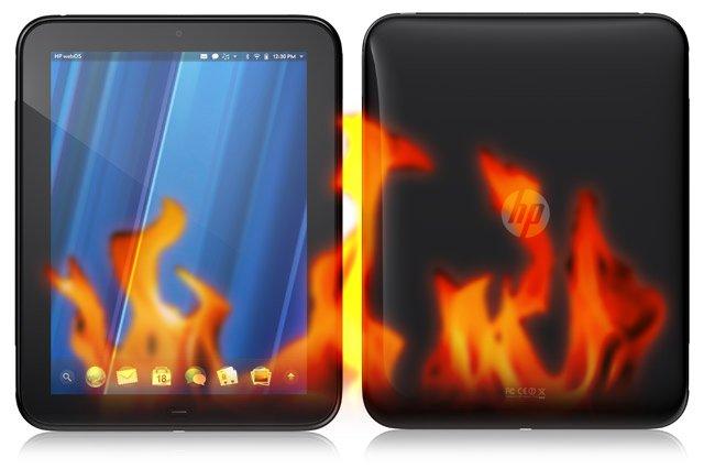 Tabletowo.pl HP TouchPad podkręcony do 1.5GHz Ciekawostki Nowości