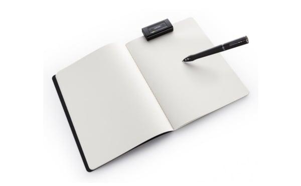 Tabletowo.pl Cyfrowe rysowanie na papierze, czyli piórko Wacom Inkling Ciekawostki Nowości