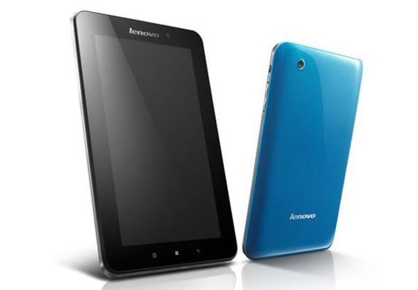 Tabletowo.pl Lenovo IdeaPad A1 pojawi się poza Chinami, ale czy w Europie? Chińskie Nowości