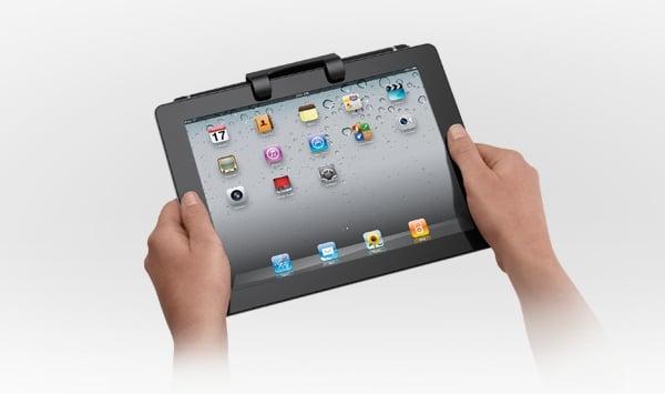Tabletowo.pl Logitech Tablet Speaker - głośniki do tabletów Akcesoria Nowości
