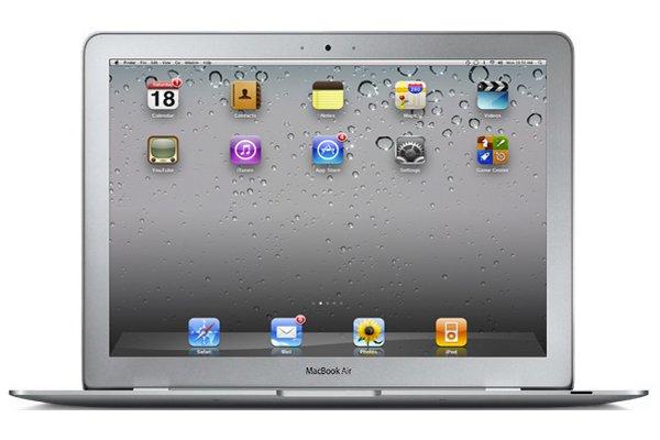 Tabletowo.pl Apple dąży do połączenia systemów iOS i OS X? Apple Ciekawostki