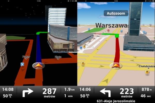 Tabletowo.pl MapaMap Travel PL teraz także dla iPada Aplikacje Apple Nowości