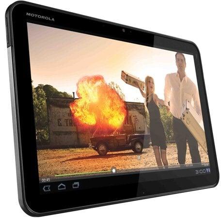 Tabletowo.pl Upgrade 4G LTE Motoroli Xoom już wkrótce Motorola Nowości