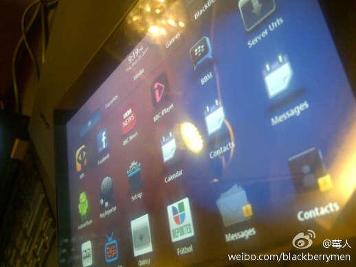Tabletowo.pl BlackBerry Playbook OS 2.0: czego się spodziewać? Ciekawostki Nowości