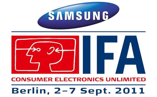 Tabletowo.pl Co Samsung zaprezentuje podczas targów IFA? Nowości Samsung