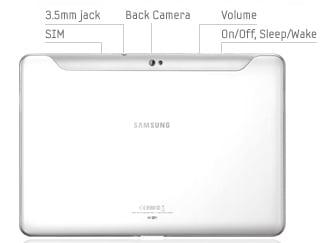 Tabletowo.pl Samsung oficjalnie wprowadza Galaxy Tab 10.1 na polski rynek Nowości Samsung