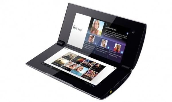 Tabletowo.pl Sony Tablet P to nowa nazwa Sony S2 Nowości Plotki / Przecieki