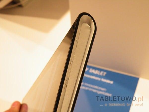 Tabletowo.pl Sony Tablet S - świetny design to podstawa? (hands-on) Nowości