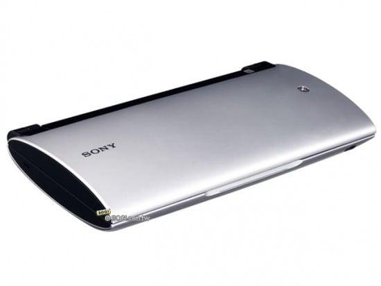 Tabletowo.pl Oficjalne zdjęcia i specyfikacja tabletów Sony S1 i S2 Nowości