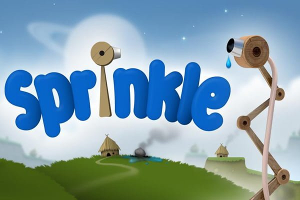 Sprinkle: nowa, zręcznościowa gra w sklepie Tegra Zone 16