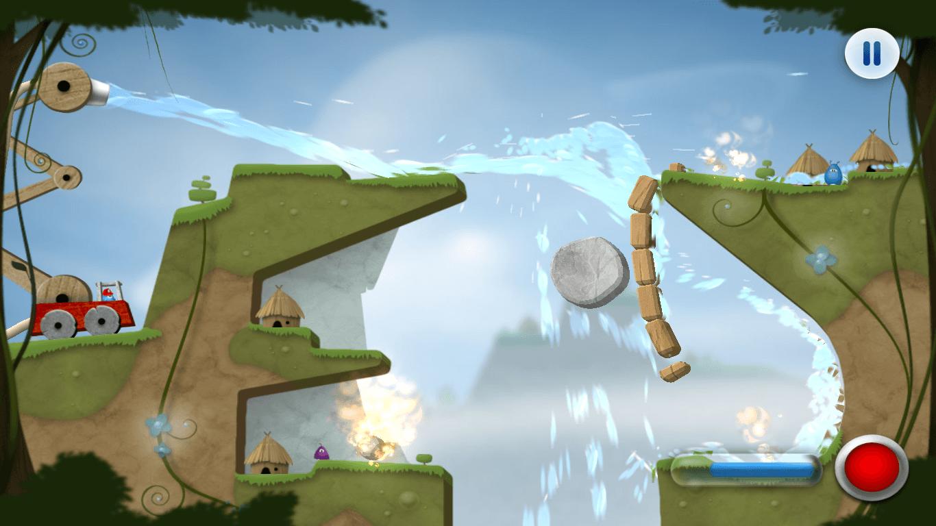 Sprinkle: nowa, zręcznościowa gra w sklepie Tegra Zone 17