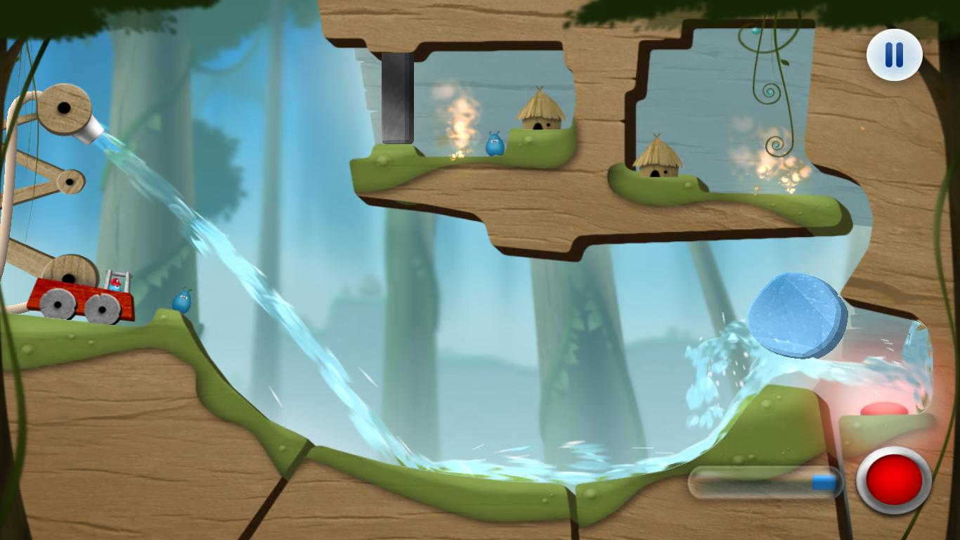 Tabletowo.pl Sprinkle: nowa, zręcznościowa gra w sklepie Tegra Zone Aplikacje Nowości