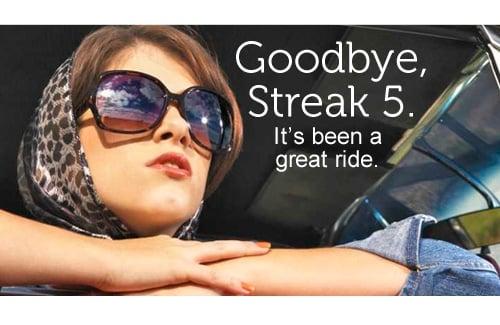 """Tabletowo.pl Dell kończy erę tabletu Streak 5. """"It's been a great ride"""" Nowości"""