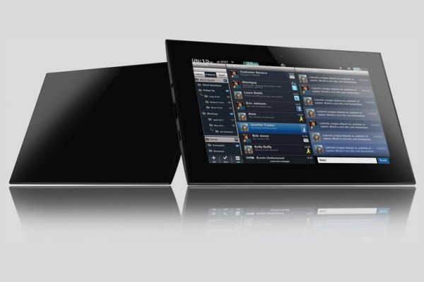 TabCo prezentuje tablet Fusion Garage Grid 10 16