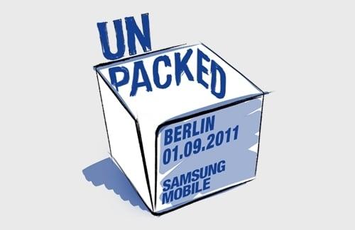 Tabletowo.pl Samsung Galaxy Tab 7.7 zostanie zaprezentowany na IFA 2011 Nowości Plotki / Przecieki Samsung