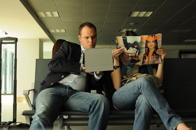 """Tabletowo.pl """"Przepraszam, jakiej marki jest pański iPad?"""" Apple Felietony"""