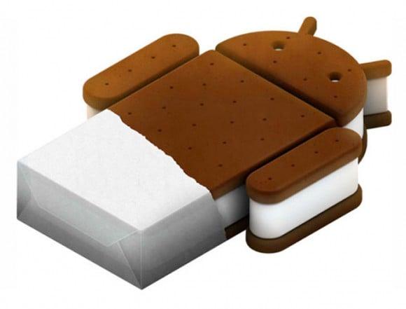 Tabletowo.pl Eric Schmidt: Android Ice Cream Sandwich najwcześniej w październiku Nowości
