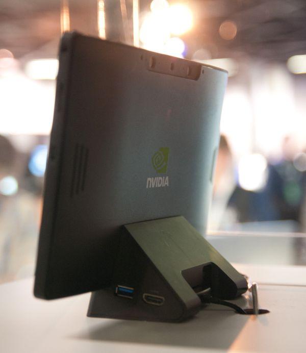 Tabletowo.pl Windows 8 na tabletach z procesorem TI i czterordzeniową Tegrą Kal-El (wideo) Nowości