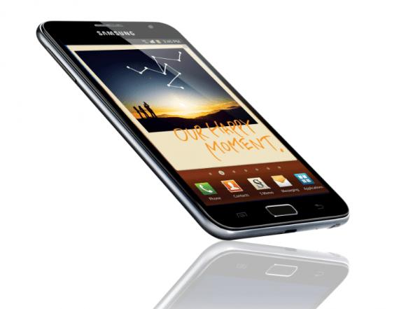 Tabletowo.pl Samsung Galaxy Note: smartfon czy tablet? Nowości Samsung