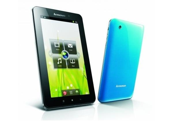 Tabletowo.pl Lenovo IdeaPad A1 za 199 dolarów. Szkoda, że z Gingerbread Nowości