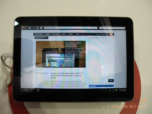 KT Spider podłączysz do tabletu, netbooka i konsoli