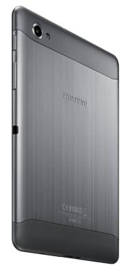 Tabletowo.pl Samsung Galaxy Tab 7.7 z ekranem Super AMOLED Plus. Tablet idealny? Nowości Samsung