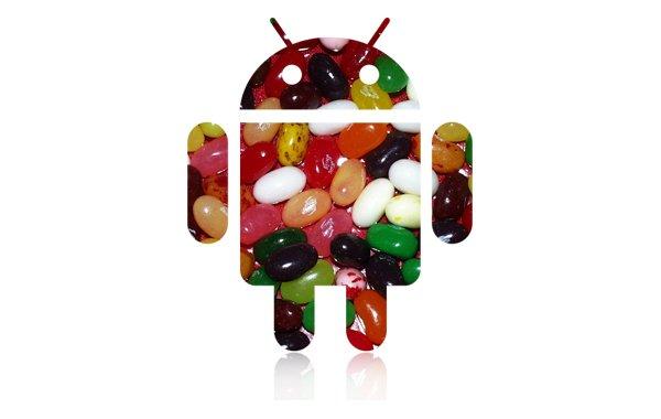 Android Jelly Bean następcą Ice Cream Sandwich?