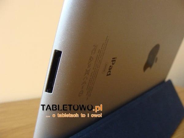Tabletowo.pl Apple tnie zamówienia na iPada Apple Nowości