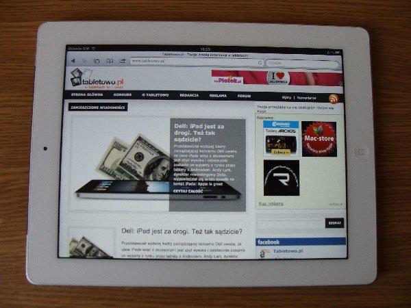 Tabletowo.pl iPad 2 od 30 września w Orange Apple Nowości