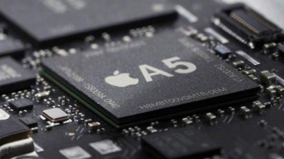 Tabletowo.pl Układy Apple A6 i A7 dostarczy TSMC, nie Samsung Apple Nowości