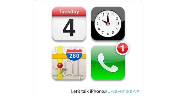 Tabletowo.pl iOS 5 zadebiutuje 4 października wraz z iPhonem 5? Apple rozsyła zaproszenia Apple Nowości