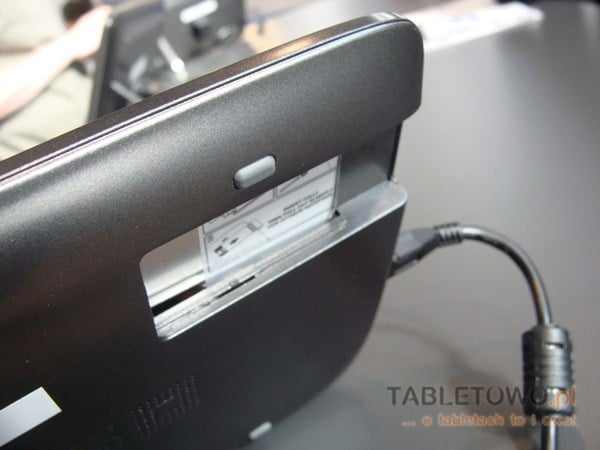Tabletowo.pl Tablety Archos 80 G9 i 101 G9 (wideo z IFA 2011) - update! Nowości