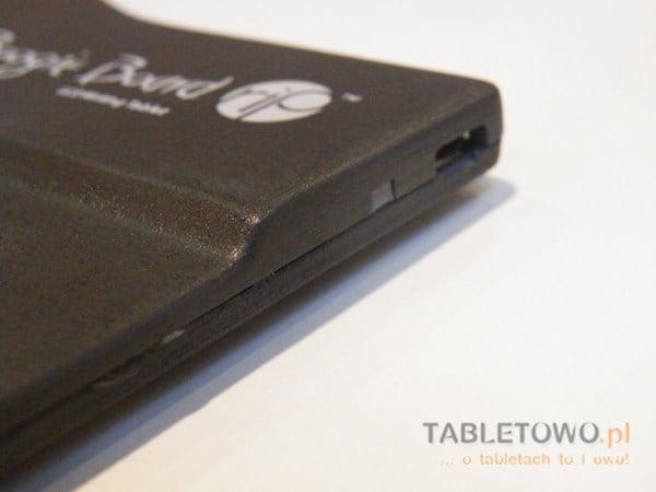 Tabletowo.pl Boogie Board: elektroniczny zeszyt dla każdego (wideo z IFA 2011) Ciekawostki Nowości