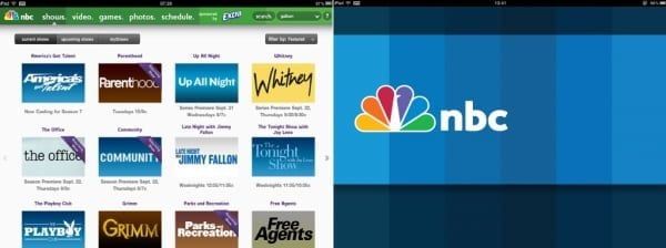 Tabletowo.pl Apple iPad, VPN i streaming video Apple Ciekawostki Nowości