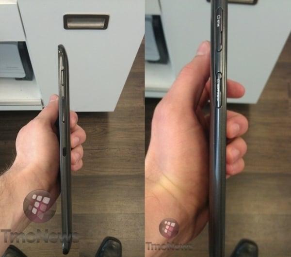 Tabletowo.pl Samsung Galaxy Tab Plus z Honeycomb? Z czym się to je? Nowości Plotki / Przecieki Samsung