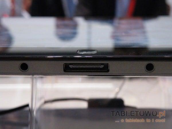 Samsung Series 7 Slate z Windows 7 – pozytywne zaskoczenie (wideo z IFA 2011)